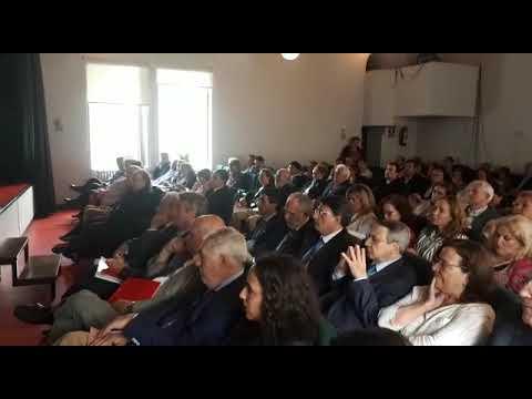 Inaugurada la XIII edición de las jornadas jurídicas de Sarria
