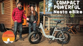Ideal eBike for the Tiny Lifestyle? Espin Nesta eBike Review