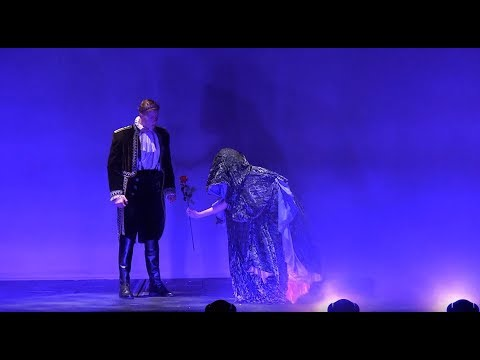 Beauty and the Beast Live- Prologue