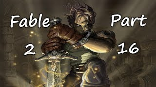 Let´s Play Fable 2 #016 °_° Rote Ernte [Böse]