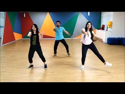 Bollywood Cardio | Pav Dharia | Na Ja Na Ja