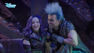 "Gambar cover Descendants 3 - MUSIC LIFT - ""Do you what gotta do"""