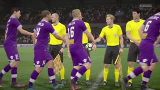 Fifa 17 - melbourne city vs perth glory @ stade municipal