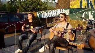 No End - Ti si problem ( Studeni noze acoustic cover )