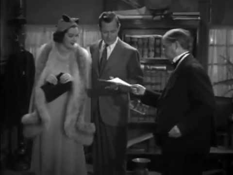 Live, Love and Learn 1937 Robert Montgomery Rosalind Russell Comedy