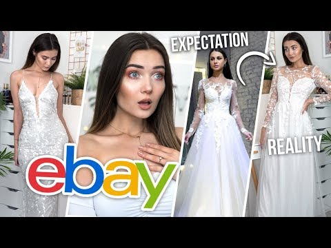 trying-on-wedding-dresses-from-ebay!-under-$20!!!