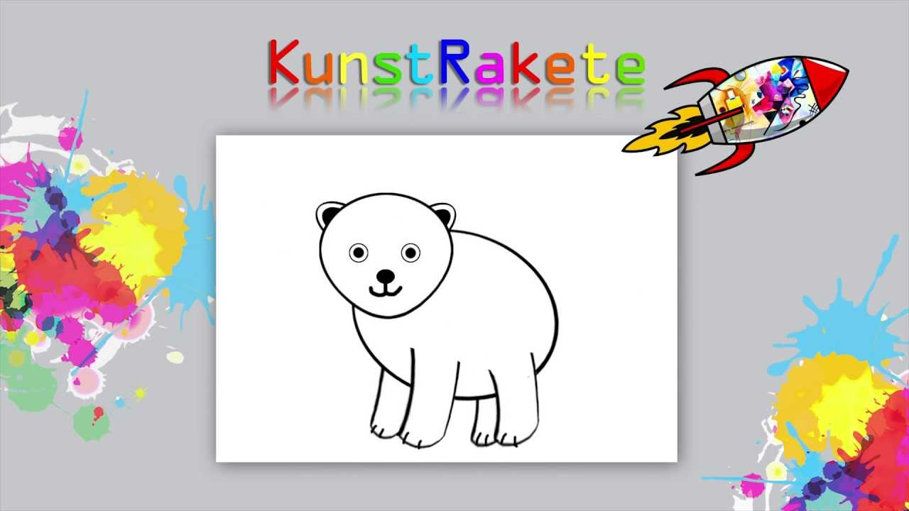 Eisbär Emil