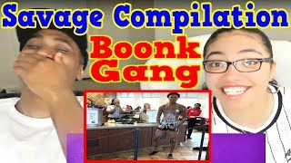 MY DAD REACTS TO Boonk Funny Instagram Compilation | Parent's Reaction