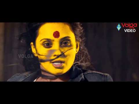 Pisachi 2 Movie Best Horror Scenes | Pisachi 2 Movie Scenes | Roopesh Shetty, Ramya
