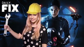 Star Wars Battlefront 2 Dev Vows to Fix Things - IGN Daily Fix