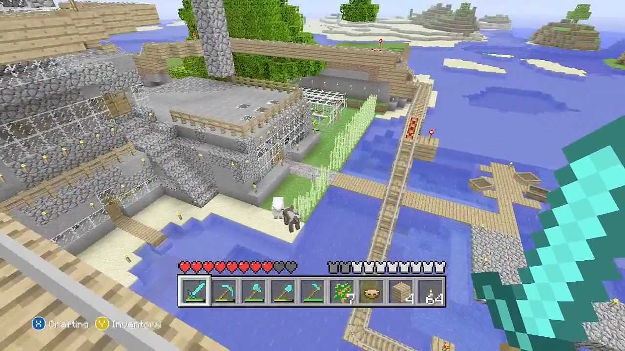 how to open chat in minecraft xbox