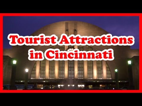 5 Top Rated Tourist Attractions in Cincinnati, Ohio | US Tra