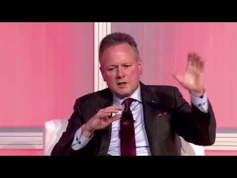 Closing interview with Stephen Poloz, Governor, Bank of Canada