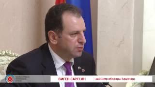 Министр обороны Армении о российском оружии в Азербайджане