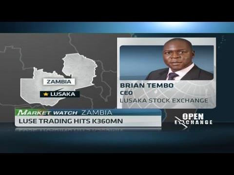 Zambia market update