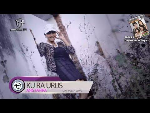 Anis Fahira - KU RA URUS - Karaoke + Lirik
