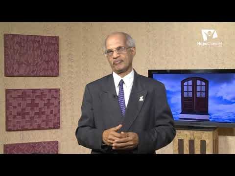 05 Steps to Jesus Christ   What is Good?   Dr. TP Kurian