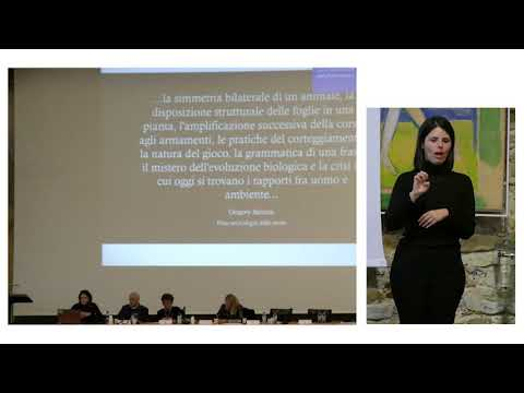 RITA SCOCCHERA Fondazione Chiaravalle Montessori, La filosofia delle cose