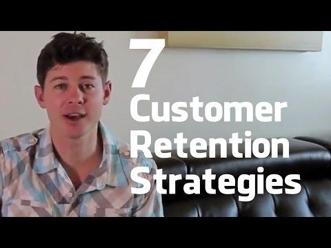 7 Customer Retention Strategies