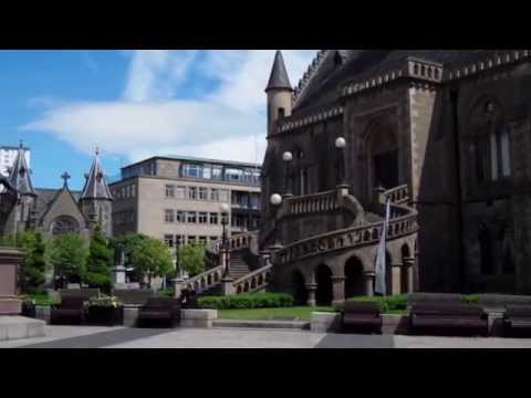 McManus Galleries Dundee Tayside Scotland