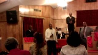 When black church gets real lol