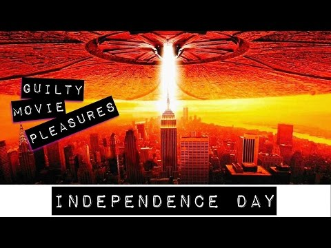 """Independence Day (1996)... is a """"Guilty Movie Pleasure"""""""