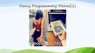 Meme's Work | Funny Programming Memes (Part 1)