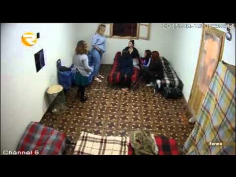 Roza Zərgərli Kameralar Qarsisinda Belə Soyundu Region Tv Youtube