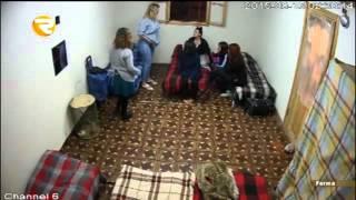 Roza Zərgərli kameralar qarşısında belə soyundu   Region TV