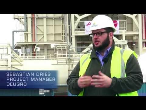 deugro - Yamal LNG Project