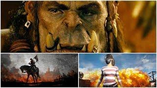 Blizzard готовит перезапуск WarCraft | Игровые новости