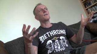 DEF LEPPARD Phil Collen Rocks INDIE POWER!