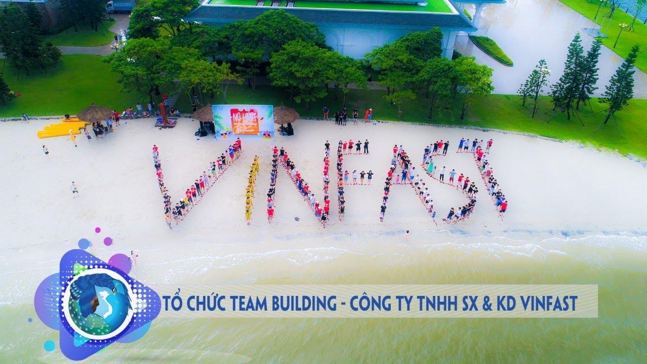 [Du lịch team building] VinFast – Dấu mốc chặng đường gắn kết 26 năm tại TP.Hạ Long