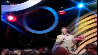 Terry Wogan - The Floral Dance [TOTP 1977]