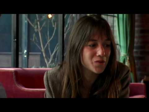 Amplified: Charlotte Gainsbourg