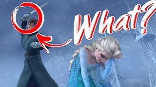 10 λάθη σε ταινίες της Disney 2