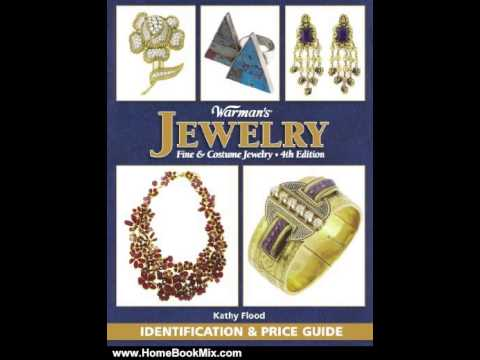 home-book-summary:-warmans-jewelry:-identification-and-price-guide-by-kathy-flood