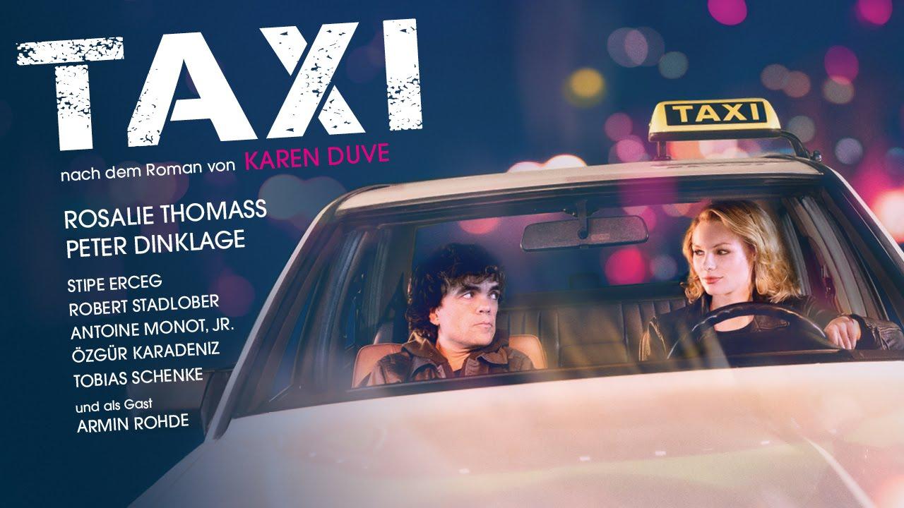 Taxi Karen Duve