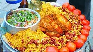 The Tastiest Chanachur In BDand Amazing Street Foods Around The World