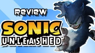Review - Sonic Unleashed (Wii)