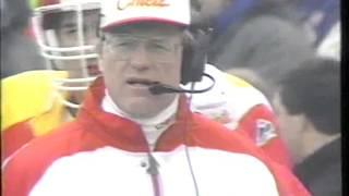 1993 AFC Championship - Kansas City Chiefs at Buffalo Bills