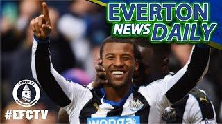 Wijnaldum to Everton? | Everton News Daily