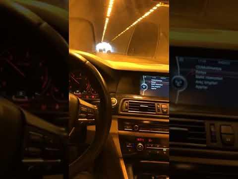 Araba Snapleri - BMW 320d - Selçuk Balcı Ayrılamam