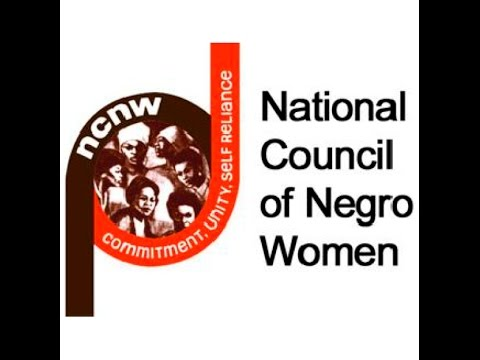 National Council of Negro Women Chicago Midwest Section 2016 Trailblazers Luncheon Awards Ceremony
