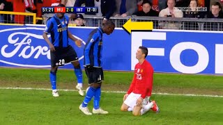 Eventful Revenge Moments in Football | Neymar, Balotelli