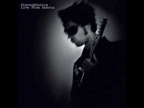 Stereophonics-Mr. Writer (live acoustic)