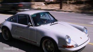 The Shop That Reimagines Porsche 911s