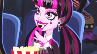 Monster High Deutschland  Frei ab 16 Tag Kapitel 1  Cartoons für Kinder