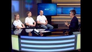 Олег Андросов: многие дети променяли реальную жизнь на виртуальную