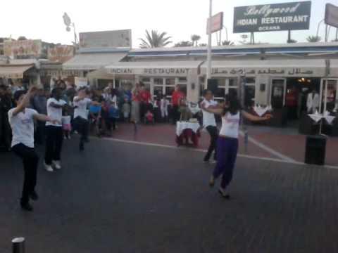flashmob agadir